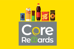 Core Rewards